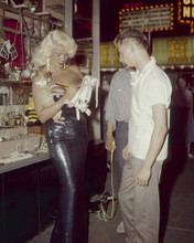 This is an image of Prints & Posters of Jayne Mansfield 202257