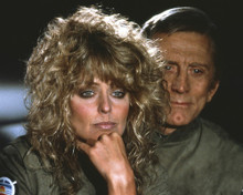 This is an image of Prints & Posters of Farrah Fawcett 202272