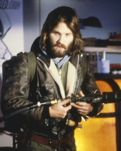 This is an image of Prints & Posters of Kurt Russell 202274