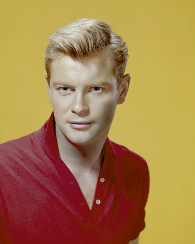 This is an image of Prints & Posters of Troy Donahue 202300