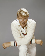 This is an image of Prints & Posters of Troy Donahue 202306