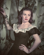 This is an image of Prints & Posters of Jeanne Crain 202379