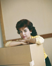This is an image of Prints & Posters of Annette Funicello 202432