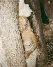 This is an image of Prints & Posters of Mamie Van Doren 202434