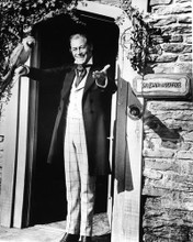 This is an image of Prints & Posters of Rex Harrison 104525