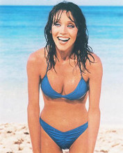This is an image of 2159 Tanya Roberts Photograph & Poster
