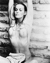 This is an image of 11117 Bo Derek Photograph & Poster