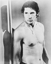 This is an image of 11706 Richard Gere Photograph & Poster
