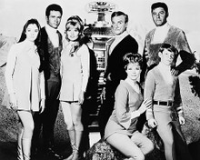 This is an image of 11745 Lost in Space Photograph & Poster