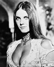 This is an image of 11749 Caroline Munro Photograph & Poster