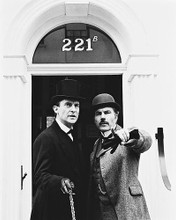 This is an image of 12171 Sherlock Holmes Photograph & Poster
