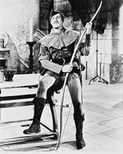 This is an image of 12219 Errol Flynn Photograph & Poster