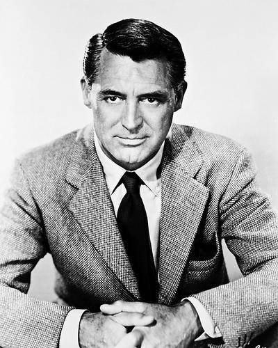 This is an image of 12314 Cary Grant Photograph & Poster