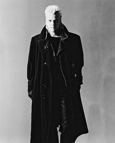 This is an image of 12474 Kiefer Sutherland Photograph & Poster