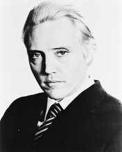 This is an image of 12500 Christopher Walken Photograph & Poster