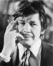 This is an image of 12659 Charles Bronson Photograph & Poster