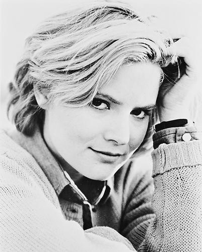 This is an image of 12703 Jennifer Jason Leigh Photograph & Poster