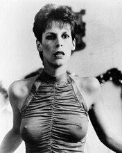 This is an image of 12796 Jamie Lee Curtis Photograph & Poster