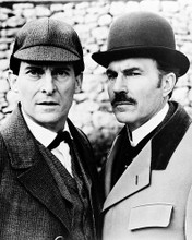 This is an image of 12922 Sherlock Holmes Photograph & Poster