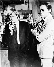 This is an image of 13061 The Man from U.N.C.L.E. Photograph & Poster