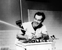This is an image of 13070 Jack Nicholson Photograph & Poster
