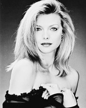This is an image of 13307 Michelle Pfeiffer Photograph & Poster