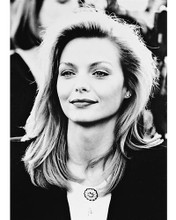This is an image of 13308 Michelle Pfeiffer Photograph & Poster