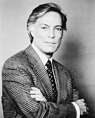 This is an image of 13587 Richard Chamberlain Photograph & Poster