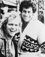 This is an image of 13967 Starsky and Hutch Photograph & Poster