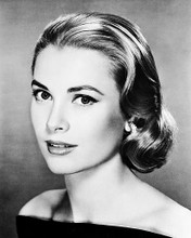 This is an image of 14117 Grace Kelly Photograph & Poster