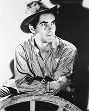 This is an image of 14687 Tyrone Power Photograph & Poster