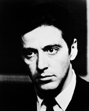 This is an image of 15206 Al Pacino Photograph & Poster