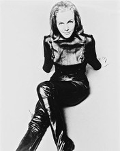 This is an image of 15303 Honor Blackman Photograph & Poster