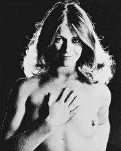 This is an image of 15338 Marilyn Chambers Photograph & Poster