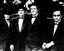 This is an image of 15397 The Godfather Photograph & Poster