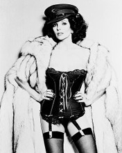 This is an image of 15626 Joan Collins Photograph & Poster