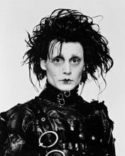 This is an image of 15643 Johnny Depp Photograph & Poster