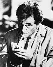 This is an image of 15657 Peter Falk Photograph & Poster