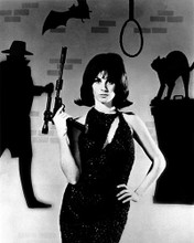 This is an image of 15748 Stefanie Powers Photograph & Poster