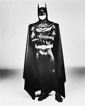 This is an image of 15911 Michael Keaton Photograph & Poster