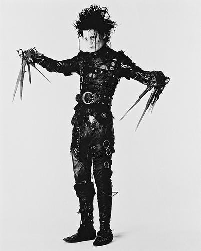 This is an image of 16056 Johnny Depp Photograph & Poster