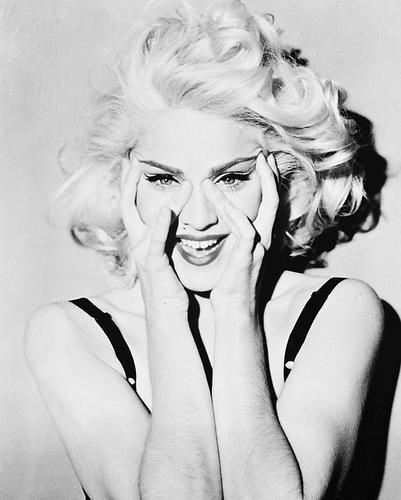 This is an image of 16247 Madonna Photograph & Poster
