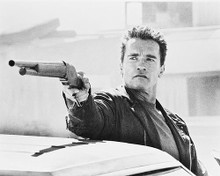 This is an image of 16277 Arnold Schwarzenegger Photograph & Poster