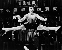This is an image of 16481 Jean-Claude Van Damme Photograph & Poster