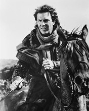This is an image of 16533 Kevin Costner Photograph & Poster