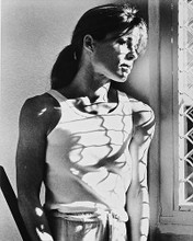 This is an image of 16563 Linda Hamilton Photograph & Poster