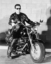 This is an image of 16832 Arnold Schwarzenegger Photograph & Poster