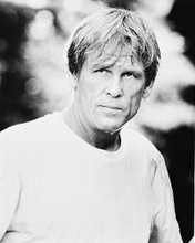 This is an image of 17027 Nick Nolte Photograph & Poster