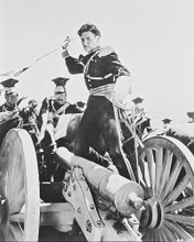 This is an image of 17171 Errol Flynn Photograph & Poster