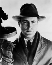 This is an image of 17175 Andy Garcia Photograph & Poster